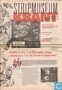 Bandes dessinées - Stripmuseum krant (tijdschrift) - Stripmuseumkrant 1