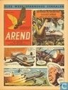 Comic Books - Arend (tijdschrift) - Jaargang 9 nummer 38