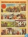 Bandes dessinées - Arend (magazine) - Jaargang 7 nummer 51