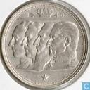 België 100 francs 1948 (FRA)