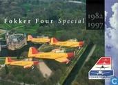 Fokker Four Special 1982 1997