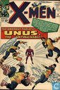 Unus, the Untouchable!