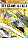 Comic Books - Yoko, Vic & Paul - Het kanon van Kra
