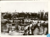 14 - Koningsbrug met oude Hoofdplein