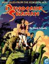 Dinosaur Shaman