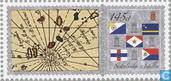 Personalisierte Briefmarken Inseln