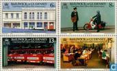 1979 Independent postal service from 1969 to 1979 (GUE 40)