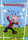 Comic Books - Schlingo's dartele bolknakkerij - Schlingo's dartele bolknakkerij