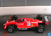 Lola-Ford T92/00