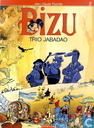 Comic Books - Bizu - Trio Jabadao