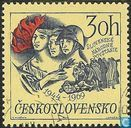25 years of Slovak national uprising