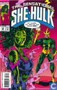 The Sensational She-Hulk 58