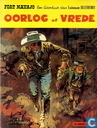 Comic Books - Blueberry - Oorlog of vrede