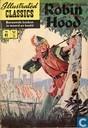 Comic Books - Robin Hood - Robin Hood