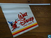 Walt Disney Vlag