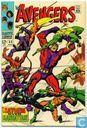 The Avengers 55