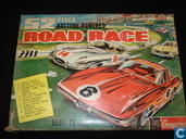 Road Race 52 piece