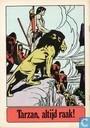 Comics - Rin Tin Tin - Het kerkhof der oude wijzen