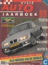 Autovisie jaarboek '99