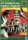 Bandes dessinées - Beruchte kapitein Singleton, De - De avonturen van kapitein Singleton