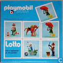 Lotto Playmobil System