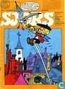 Bandes dessinées - Arad en Maya - 1972 nummer  11
