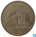 "Belgien 50 Franc 1935 (VL) ""Brussels Exposition and Railway Centennial"""