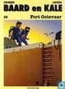 Bandes dessinées - Tif et Tondu - Fort Ooievaar