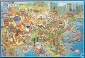 Puzzles - USA - USA
