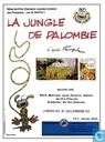 La jungle de Palombie