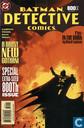 Detective comics 800