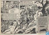 Comics - Rote Ritter, Der [Vandersteen] - De rattenkoning