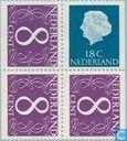 Postzegelboekje 4