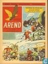Bandes dessinées - Arend (magazine) - Jaargang 9 nummer 35