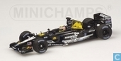 Minardi PS01 - European