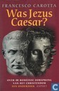Was Jesus Caesar?