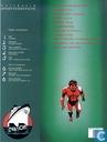 Comic Books - TNT - De 7 cirkels van de hel