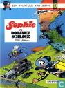 Strips - Sophie [Jidéhem] - Sophie en douanier Schilder