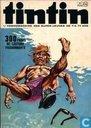 Tintin recueil souple 110
