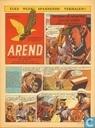 Strips - Arend (tijdschrift) - Jaargang 9 nummer 52