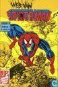 Strips - Spider-Man - Omnibus 7 - Jaargang '92