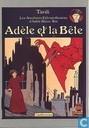 Casterman 59: Adèle et la Bête. 1976