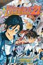 Eyeshield 21 Vol 11