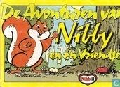 De avonturen van Nibby en z'n Vriendjes