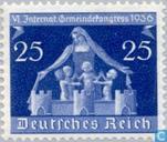 6e Congrès municipalités
