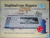 Dagblad van Almere spel