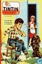 Tintin recueil 36