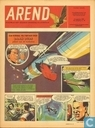 Bandes dessinées - Arend (magazine) - Jaargang 10 nummer 46