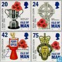 British Legion 1921-1996