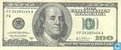 Dollars 100 U. S.